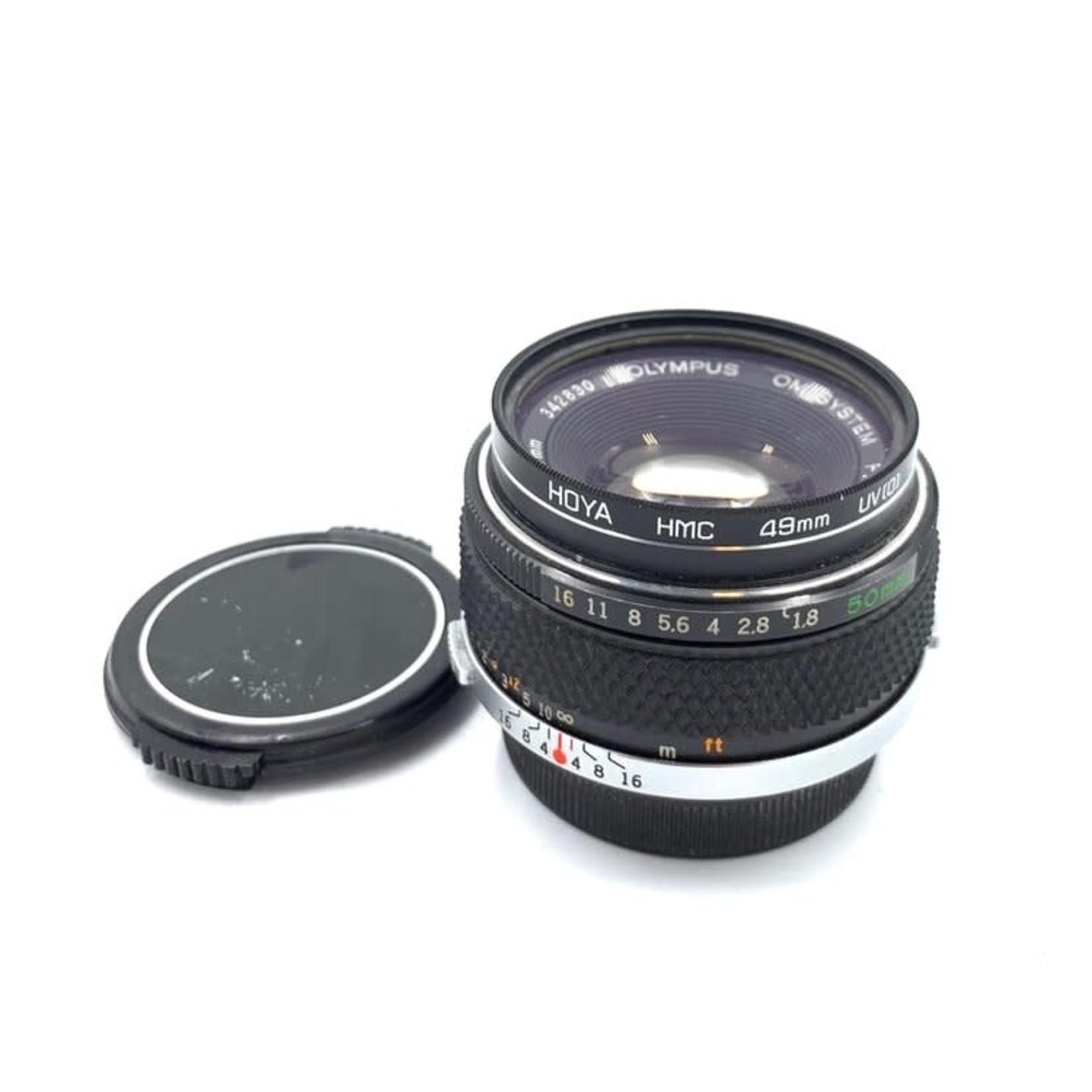 Olympus Olympus 50mm F1.8