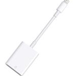 Lightning SD Card Reader