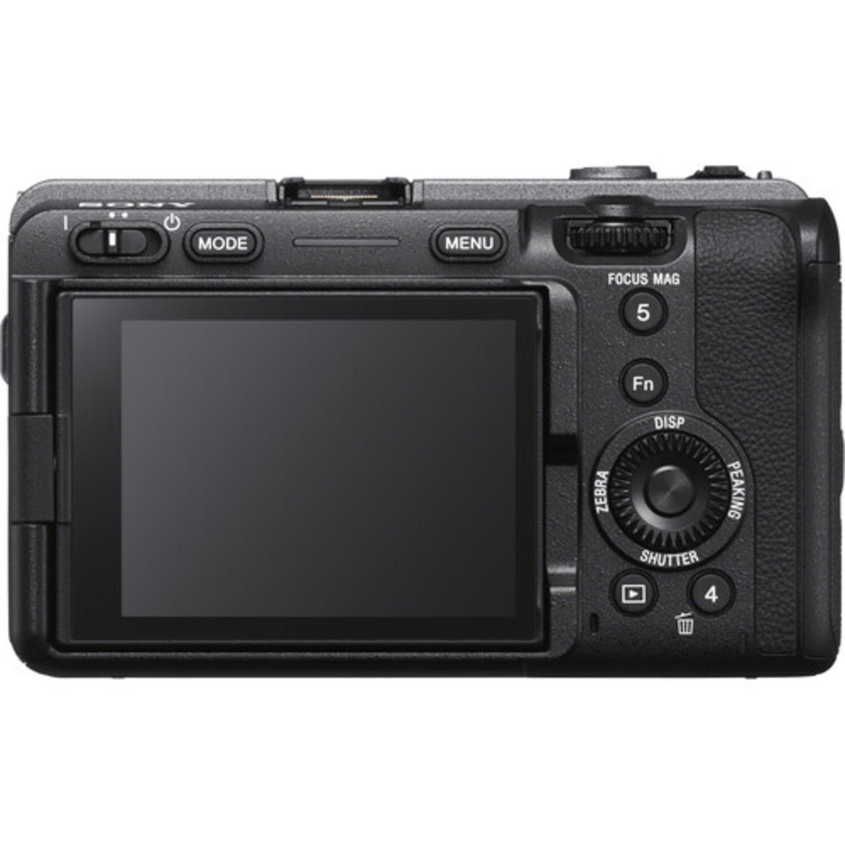 Sony Sony FX3 Full-Frame Cinema Camera