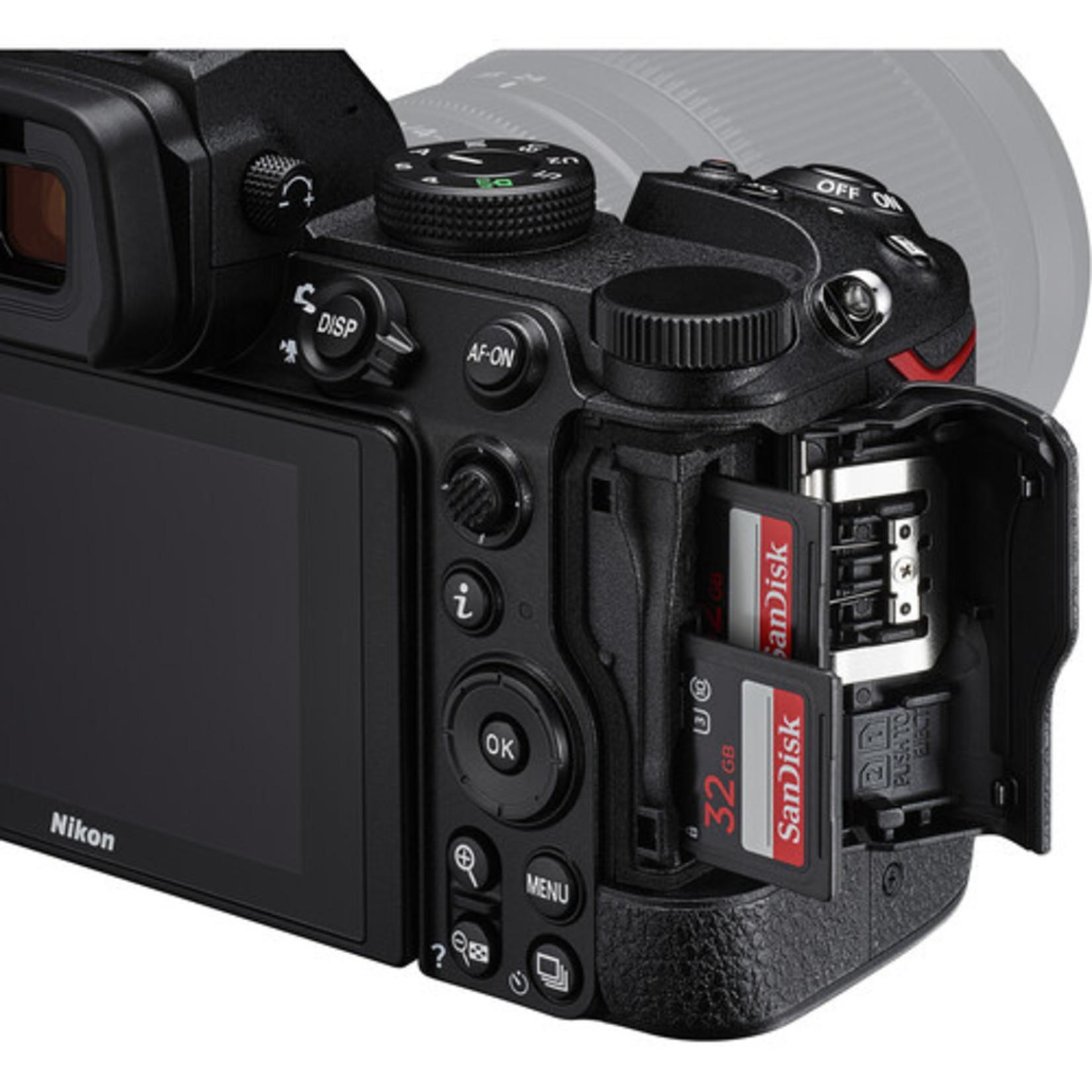 Nikon Nikon Z5 Camera (Body Only)