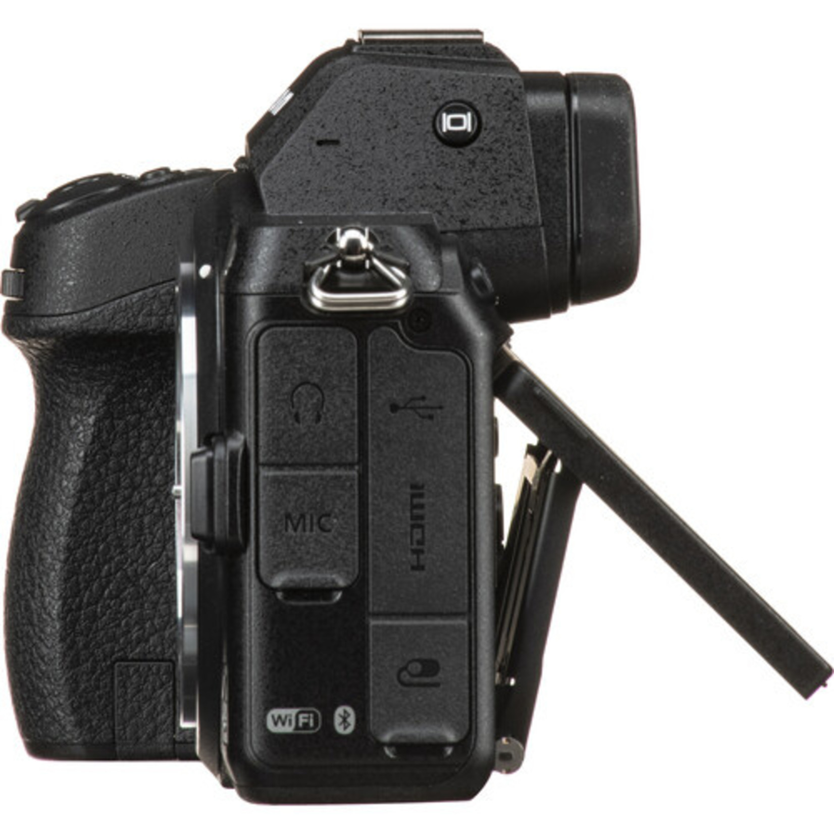 Nikon Nikon Z5 Camera w/24-50mm Lens Kit