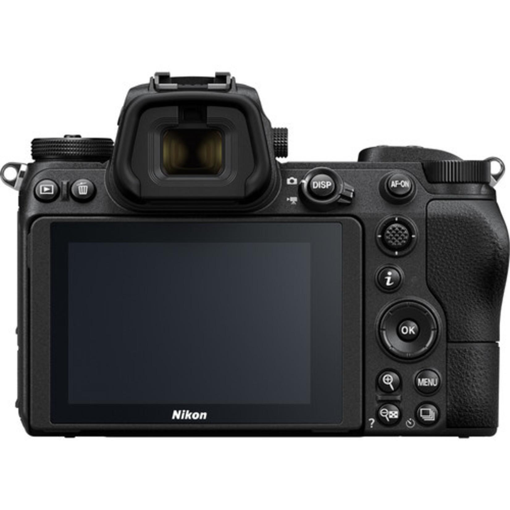 Nikon Nikon Z7 Mirrorless Camera w/24-70 f/4 Lens Kit