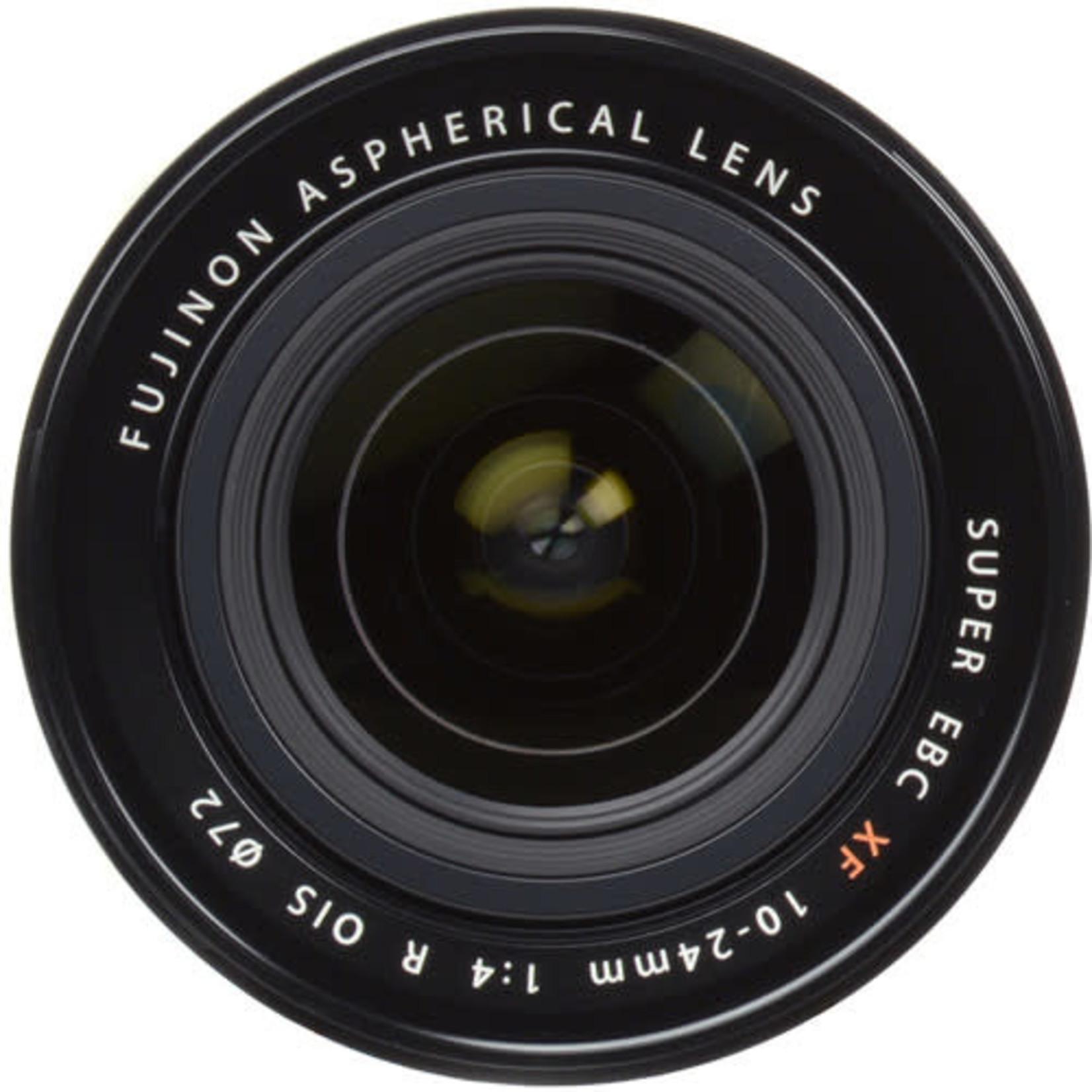 FujiFilm FujiFilm XF 10-24mm f/4 R OIS Lens