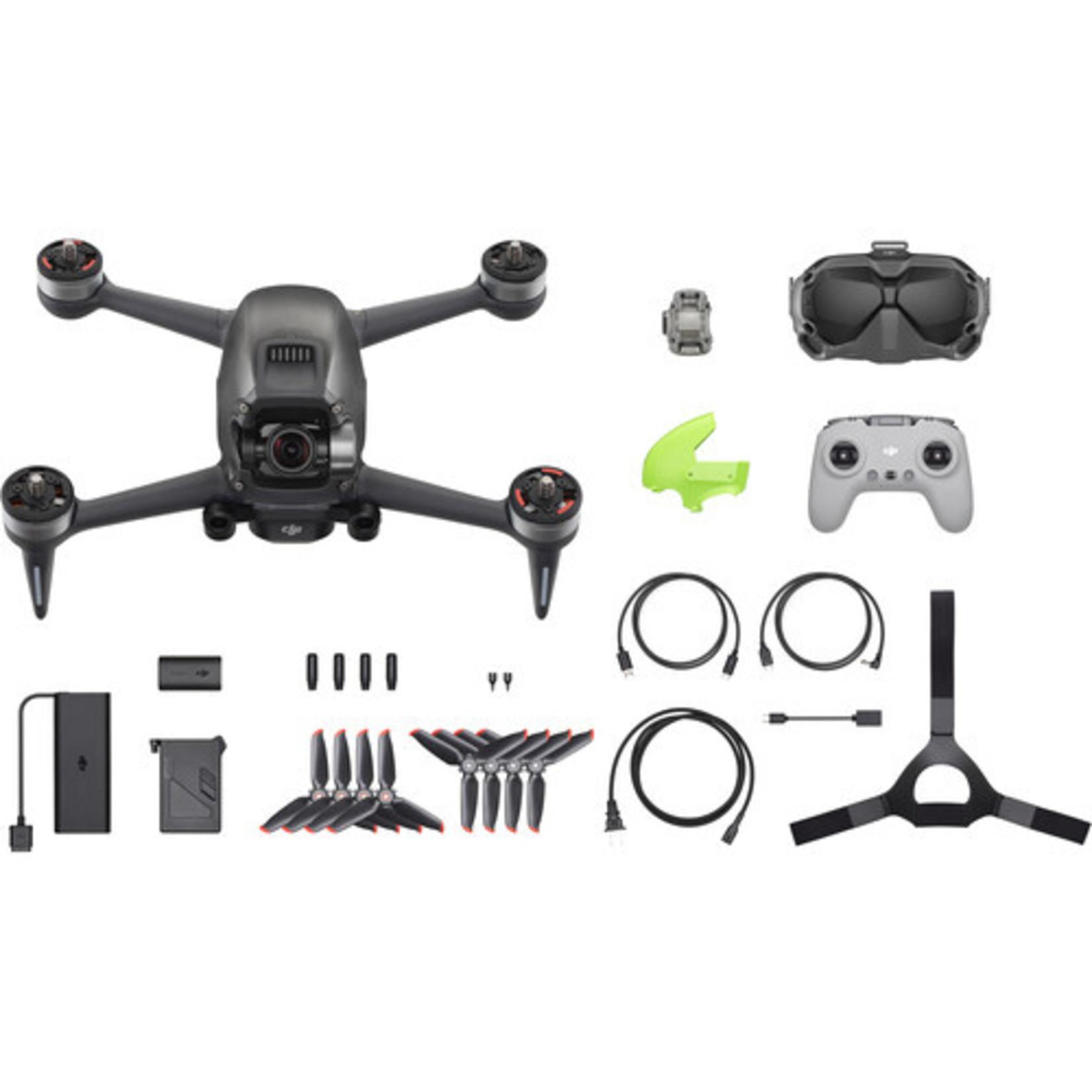 DJI DJI FPV Drone (Combo)