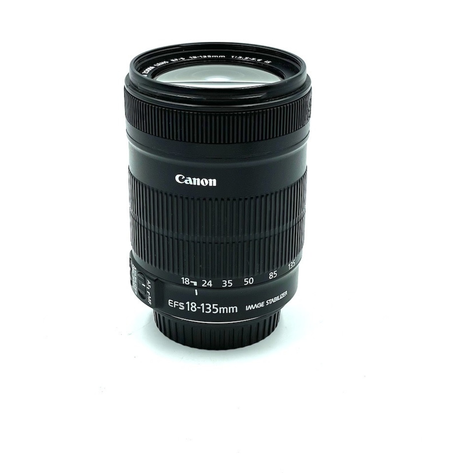 Canon Used Canon 18-135mm EFS