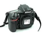 Nikon Used Nikon D810 (493,041)