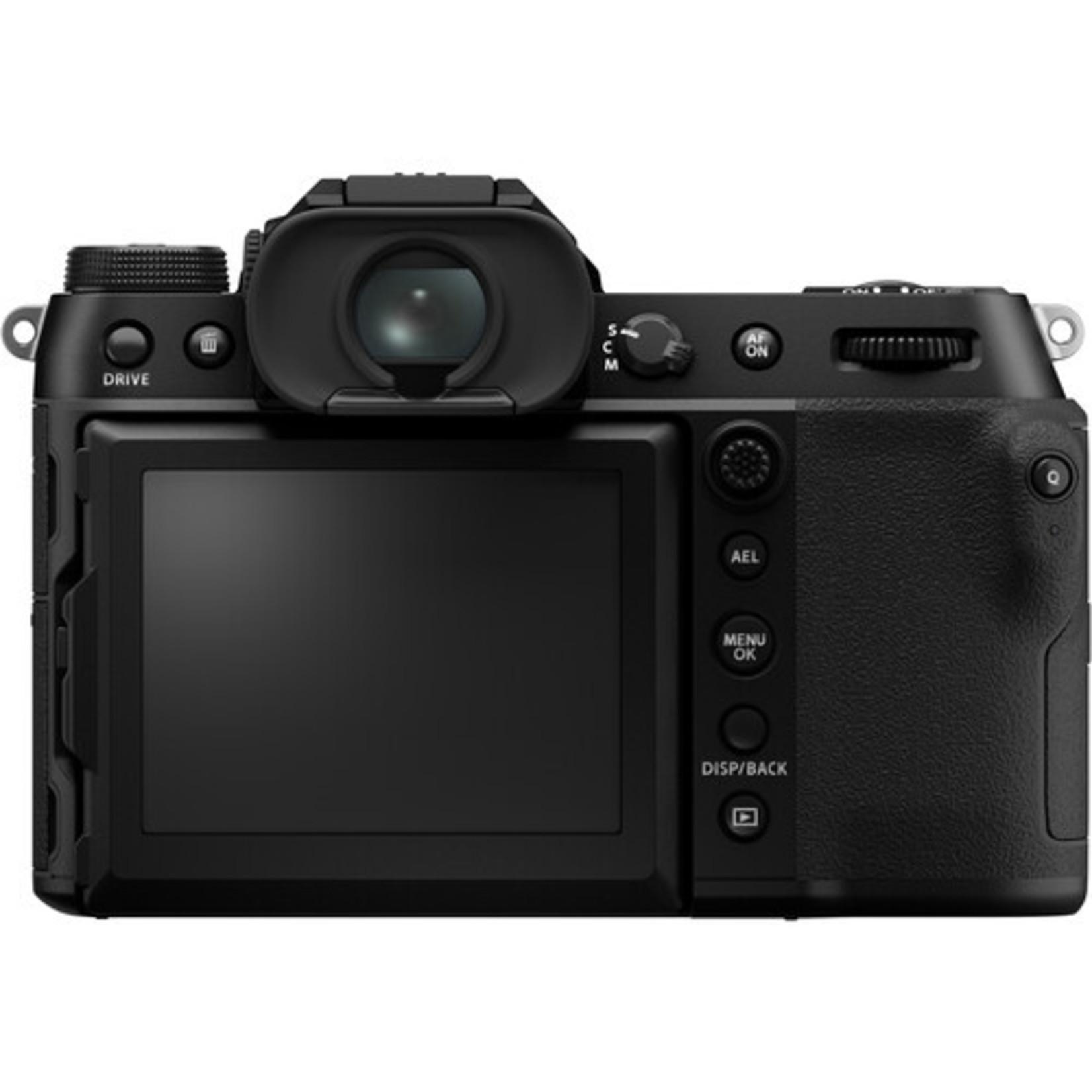 FujiFilm FUJIFILM GFX 50S II Medium Format Mirrorless Camera (Body Only)