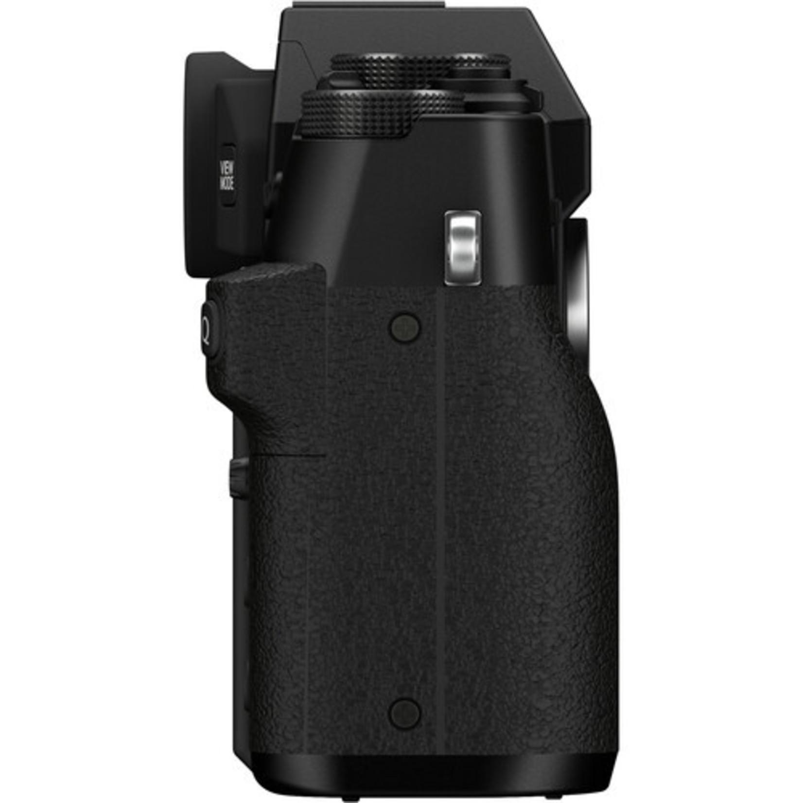 FujiFilm FUJIFILM X-T30 II Mirrorless Digital Camera (Body Only, Black)