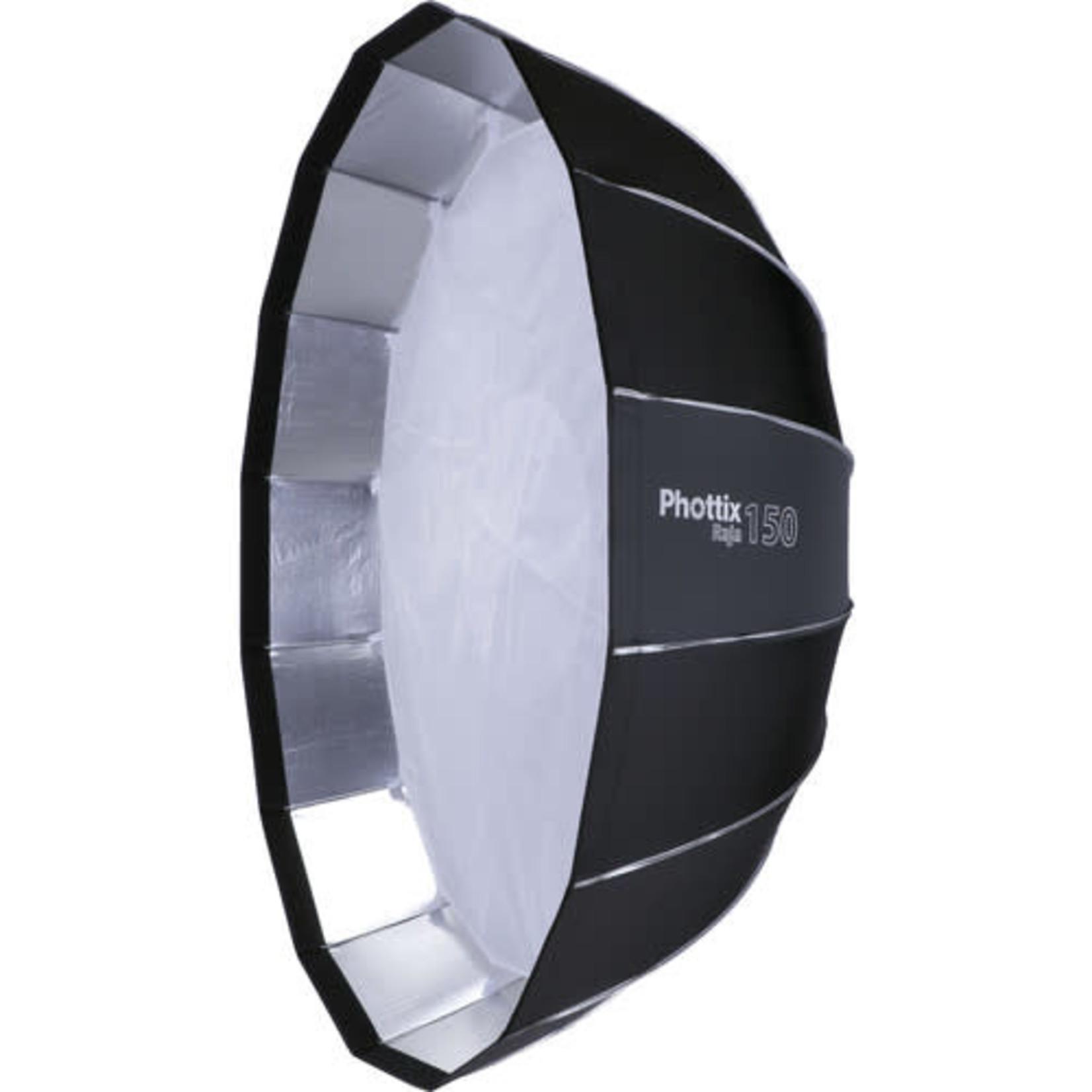 """Phottix Phottix Raja Hexa Softbox (59"""")"""