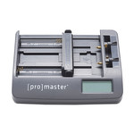 ProMaster ProMaster Universal Lithium Ion Battery Charger