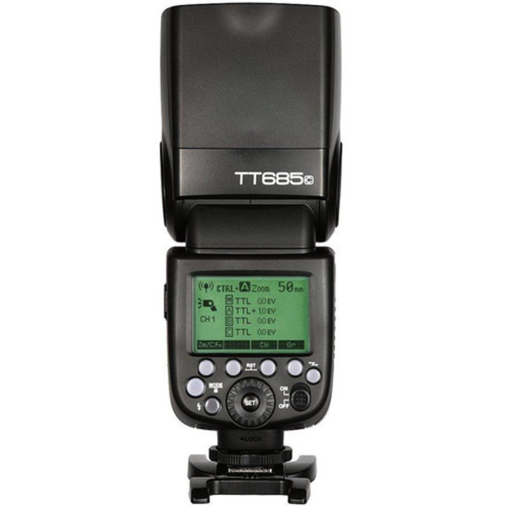 Godox GodoxTT685 Thinklite AA Powered Flash for Nikon