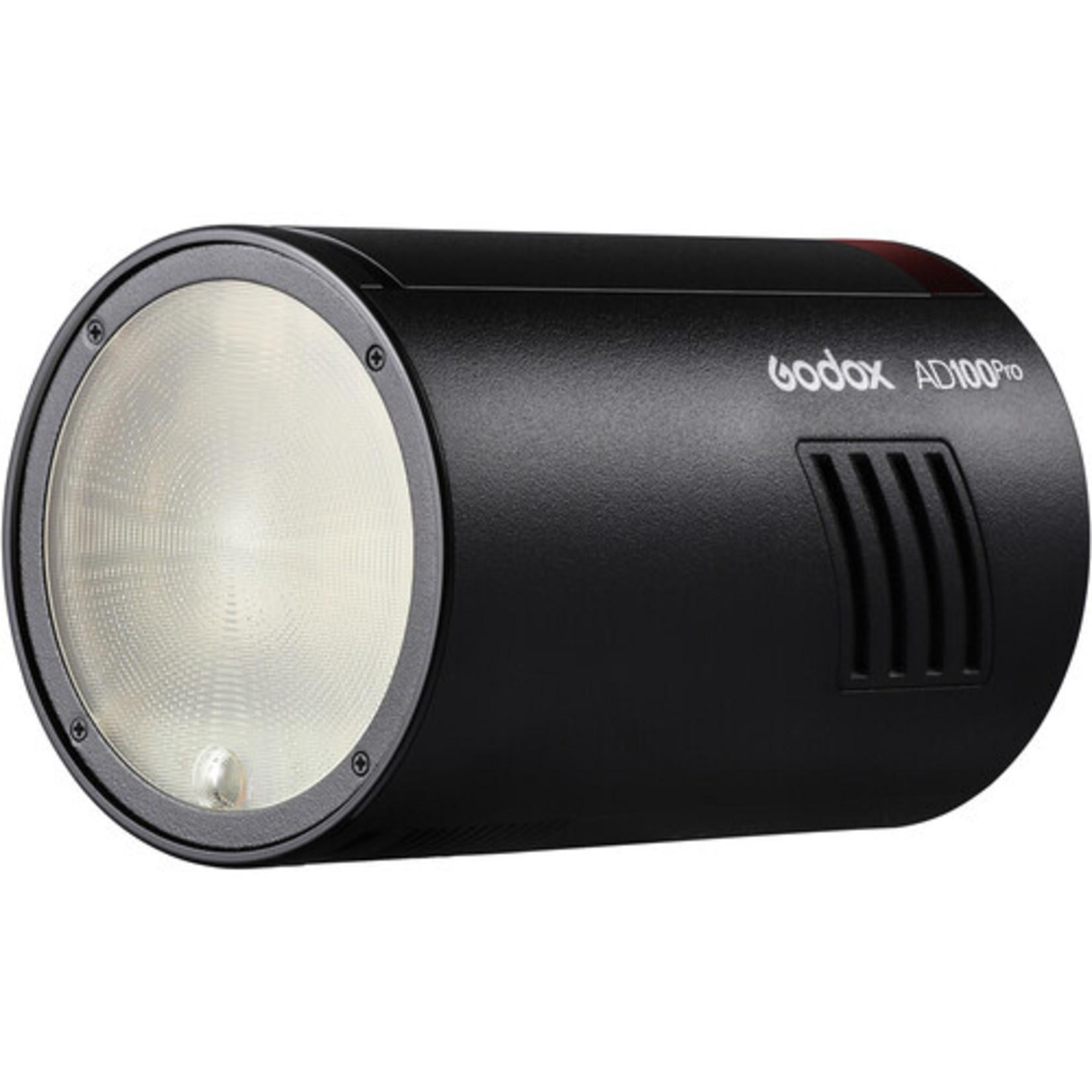 Godox Godox AD100Pro Pocket Flash