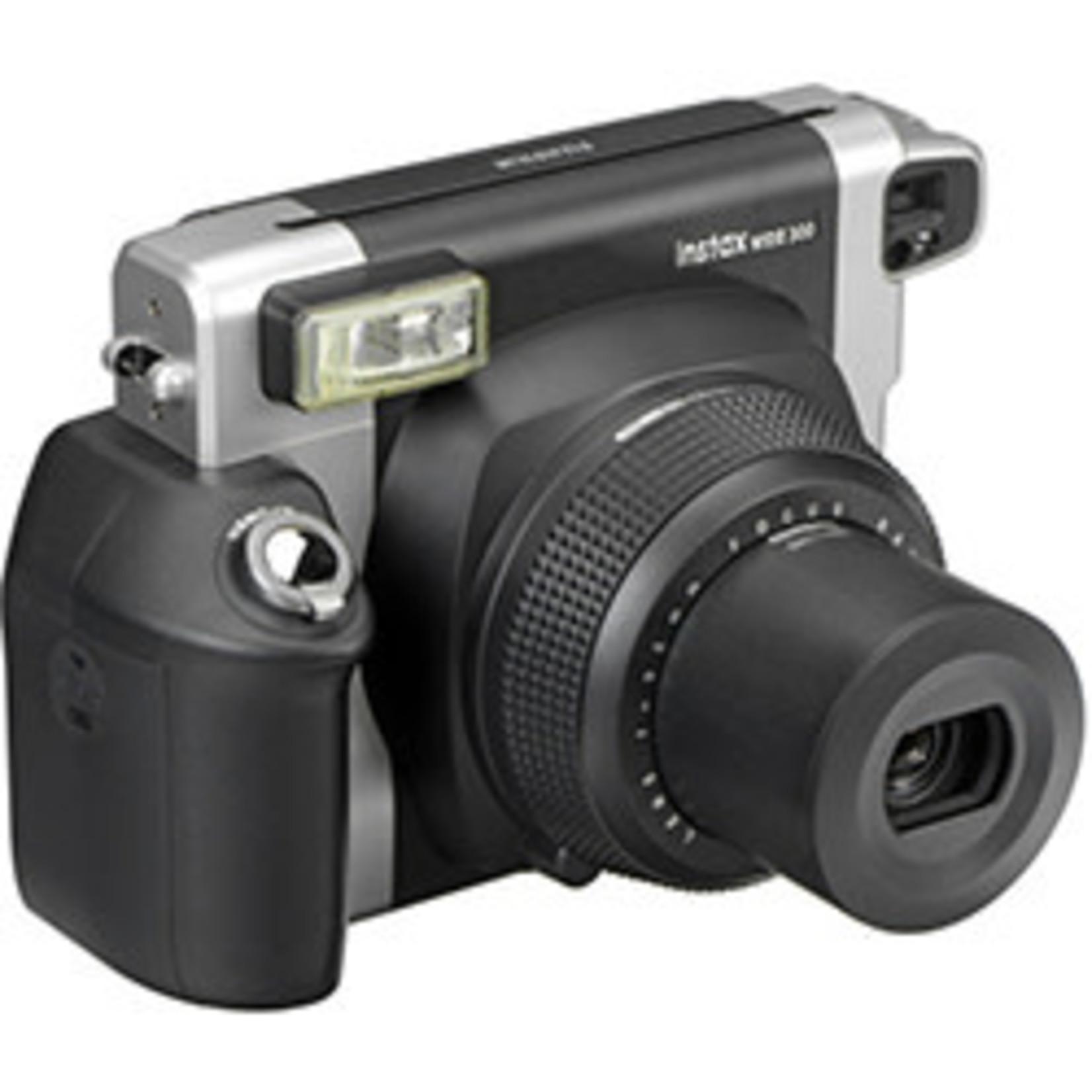 FujiFilm Fujifilm Instax Wide 300 Instant Camera