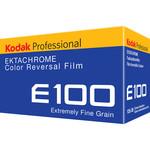 Kodak Kodak Professional Ektachrome E100 Color Transparency Film 35mm Roll Film