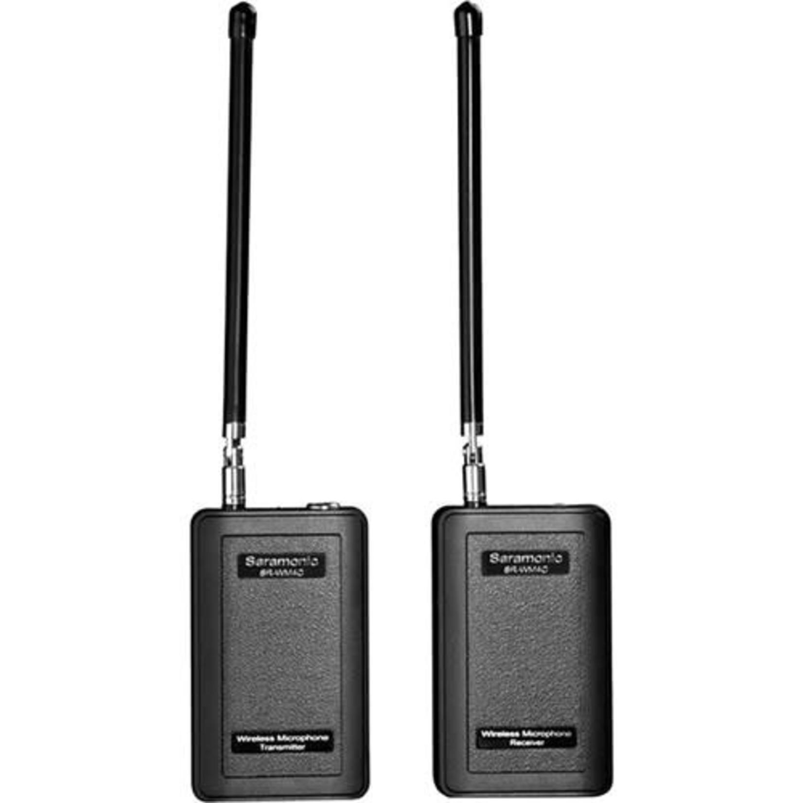 Saramonic Saramonic SR-WM4C Wireless Mic System