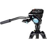 Sirui Siri T-024SK Carbon Tripod with VA-5 Video Head