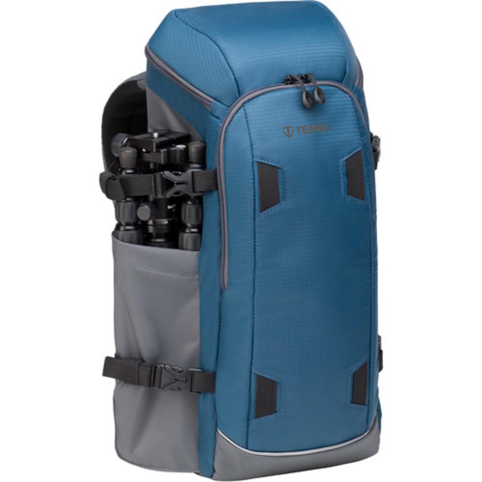 Tenba Tenba Solstice 12L Camera Backpack (Blue)