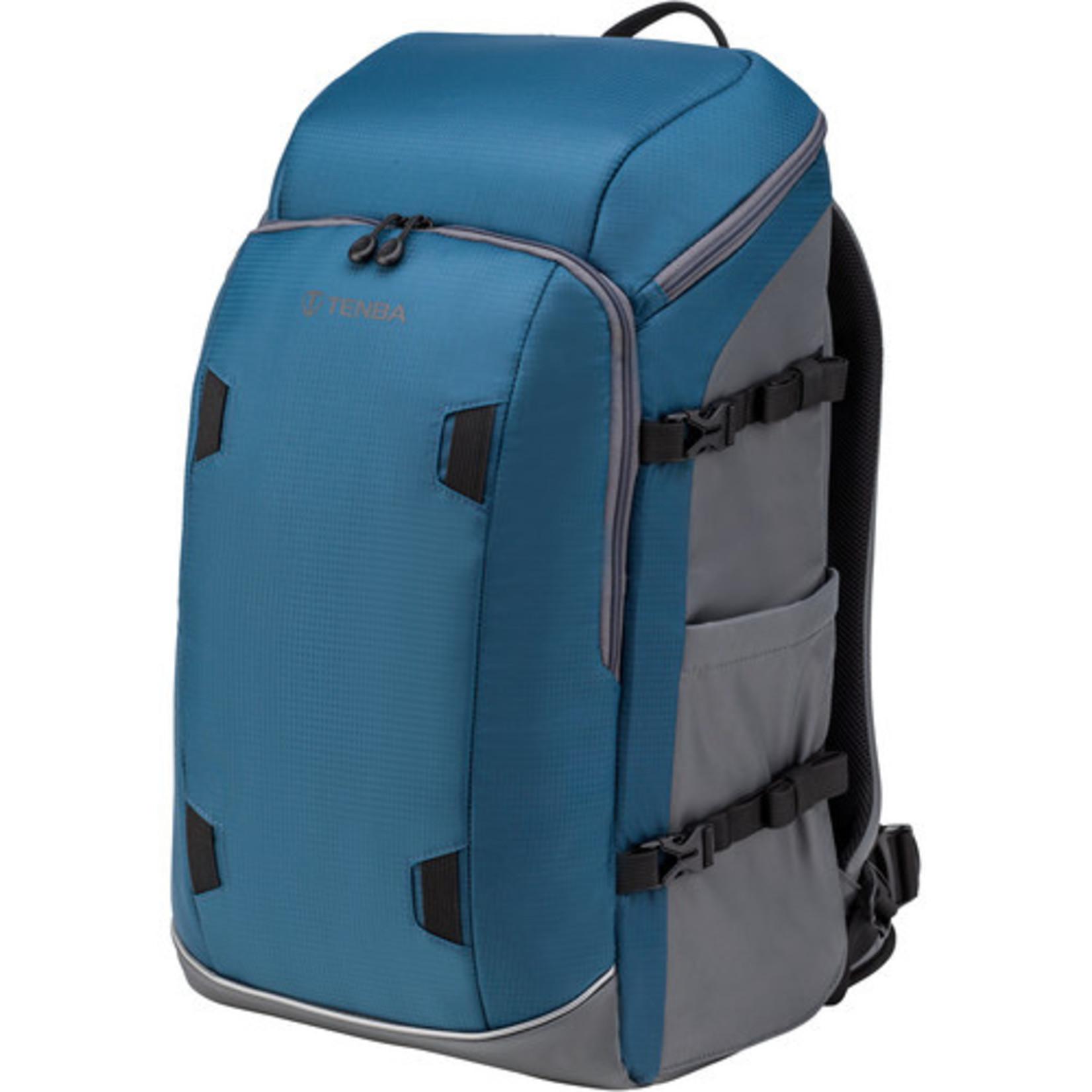 Tenba Tenba Solstice 24L Camera Backpack (Blue)