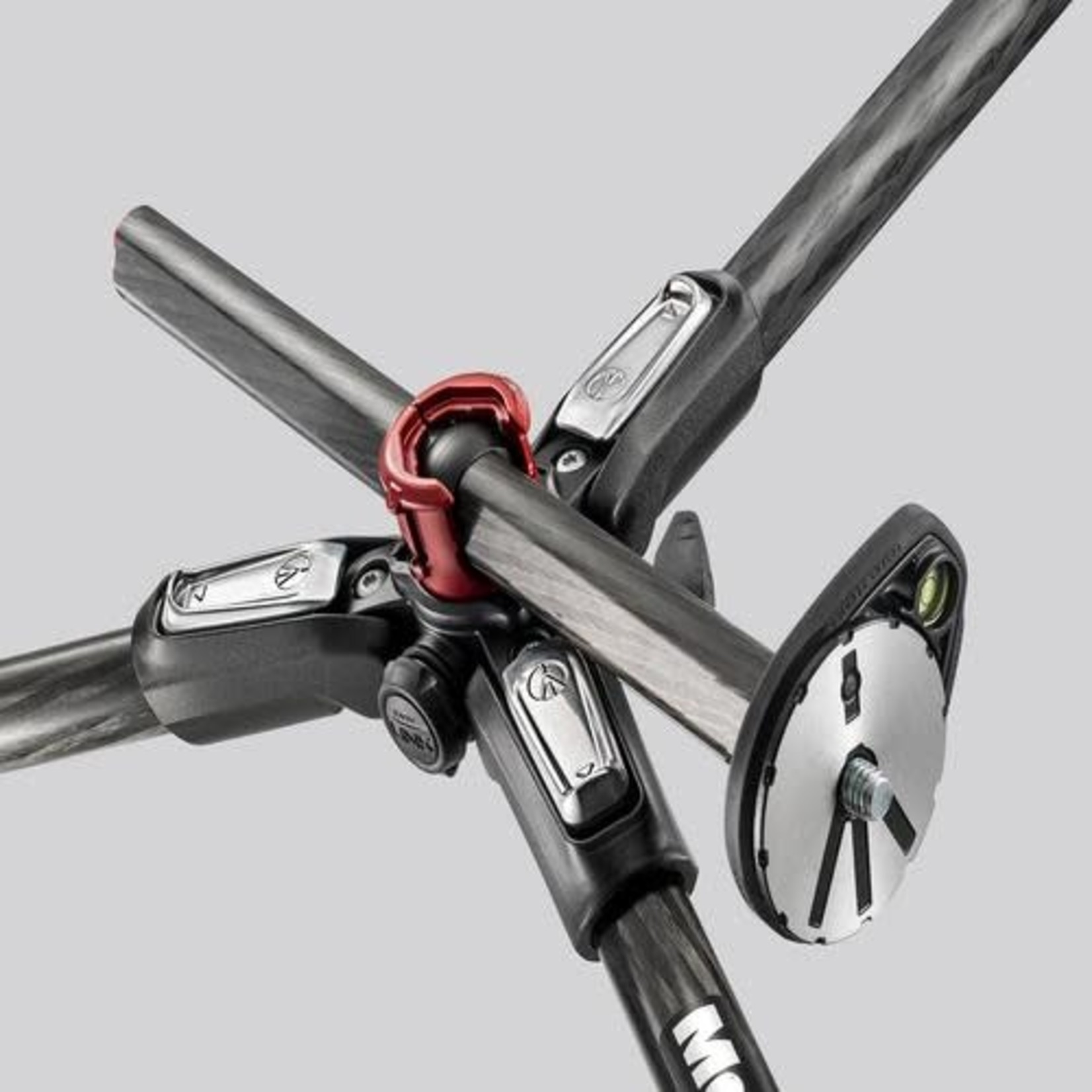 Manfrotto Manfrotto MT190CXPRO4 Carbon Fiber Tripod