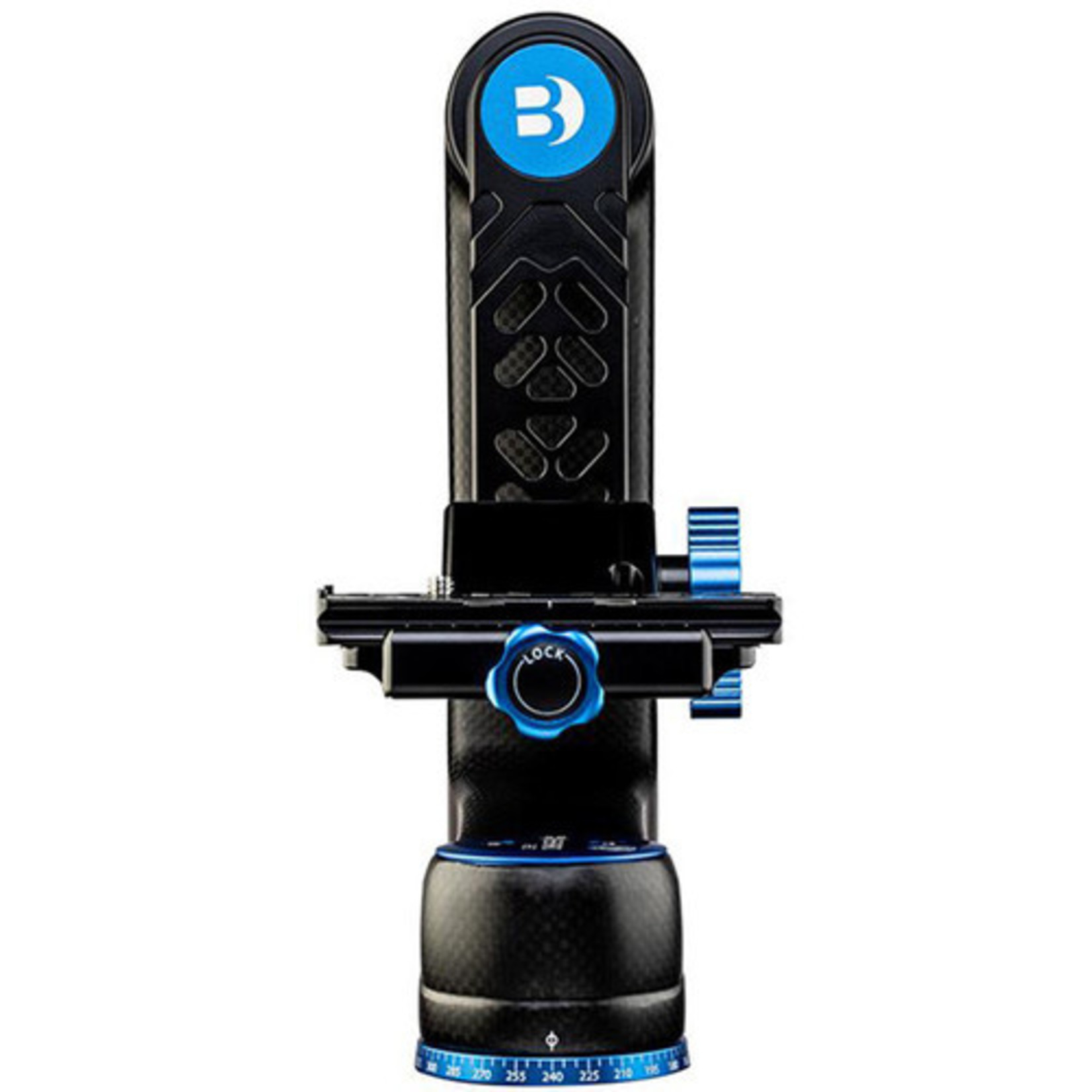 Benro Benro GH5C Carbon Fiber Gimbal Head with PL100LW Plate