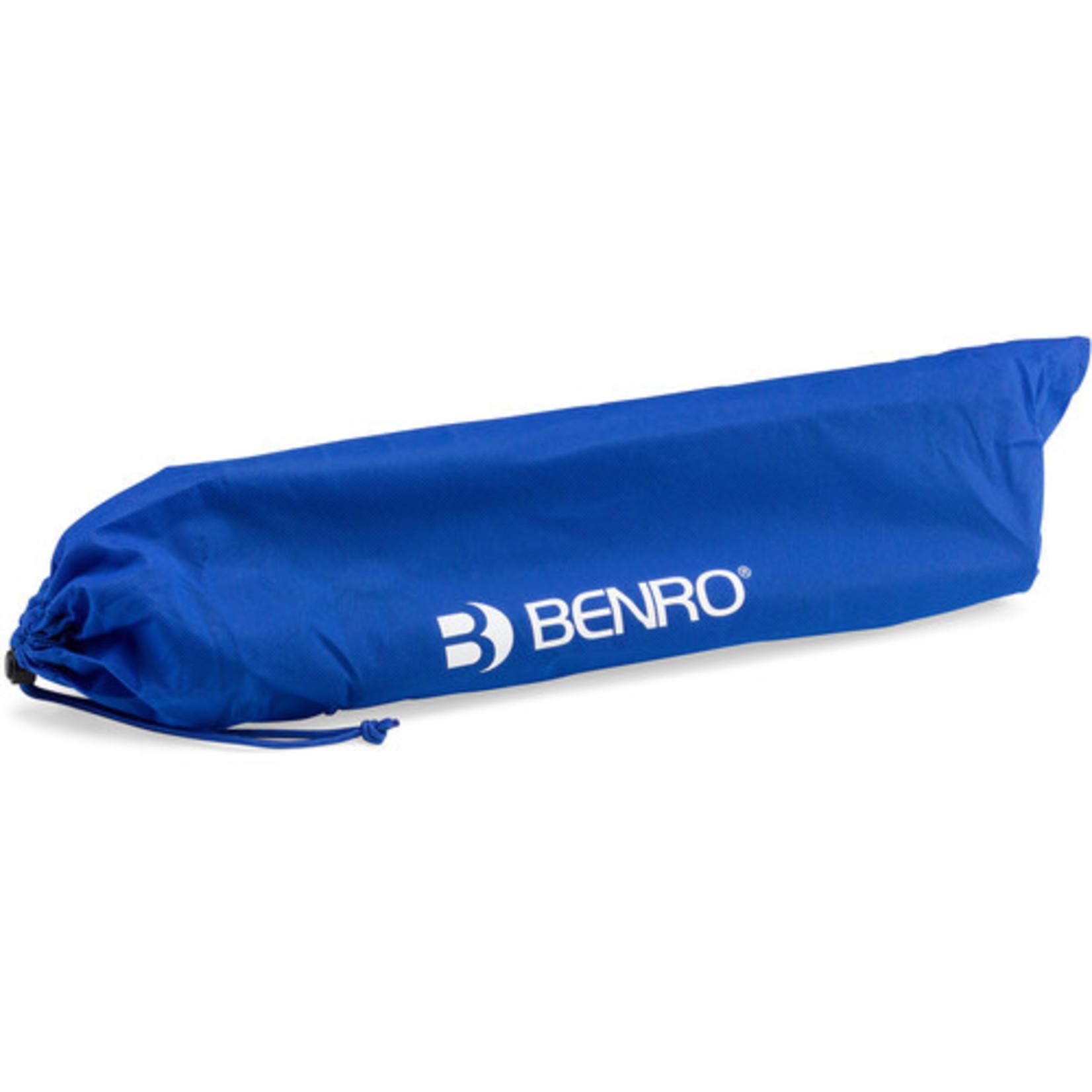 Benro Benro FTA18AB0 Travel Angel Series 1 Aluminum Tripod with B0 Ball Head