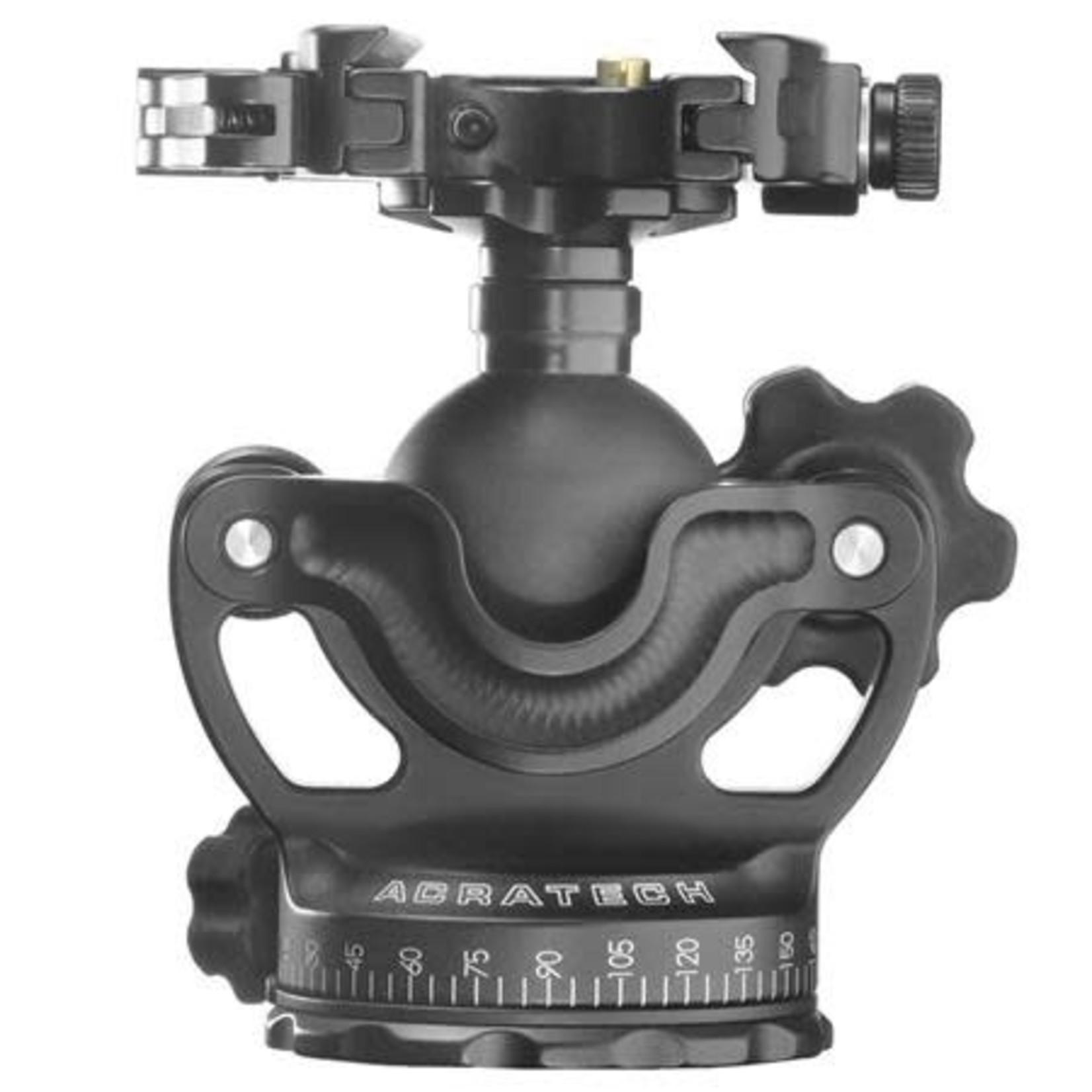 AcraTech AcraTech GXP Ballhead with lever clamp