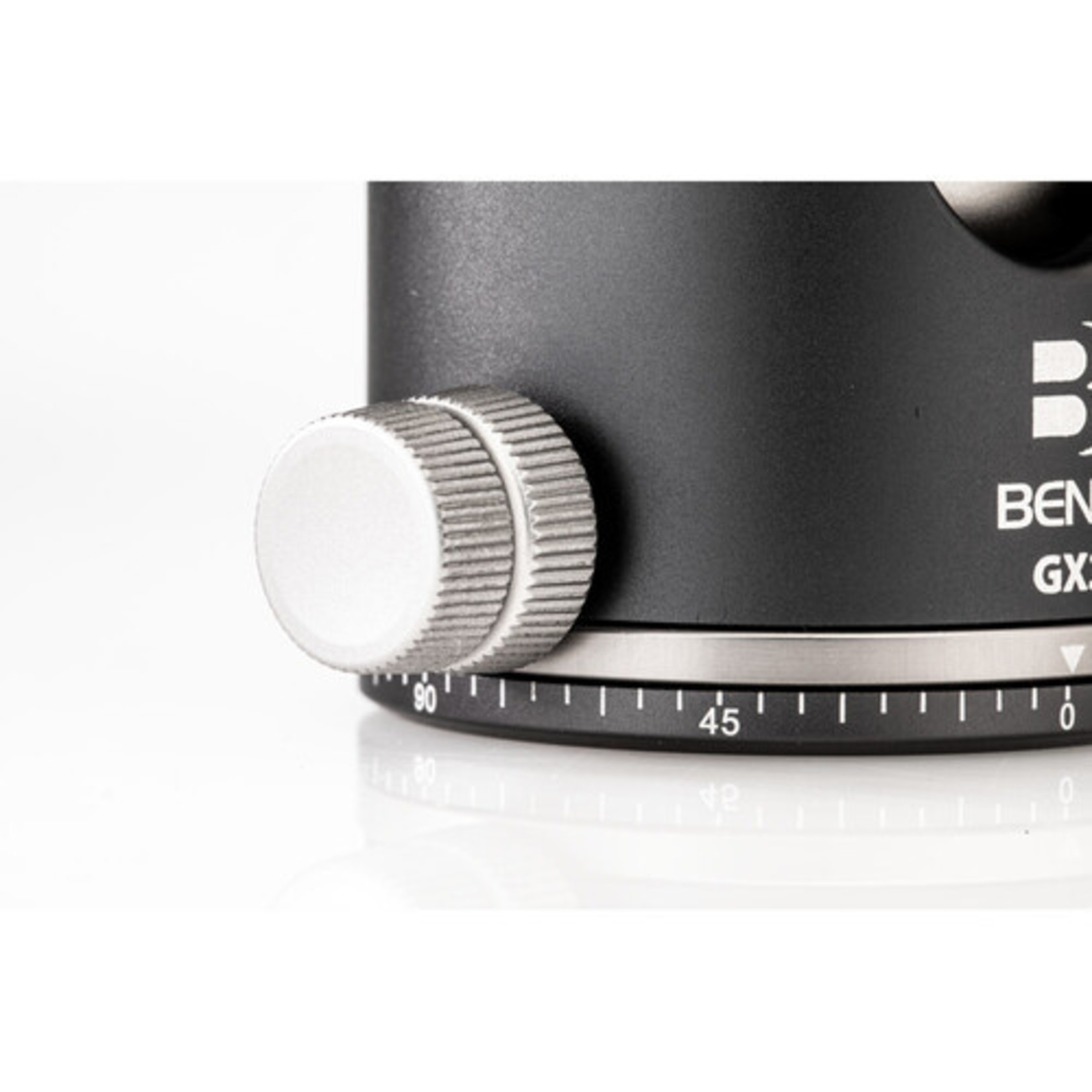 Benro Benro GX35 Two Series Arca-Type Low Profile Aluminum Ball Head