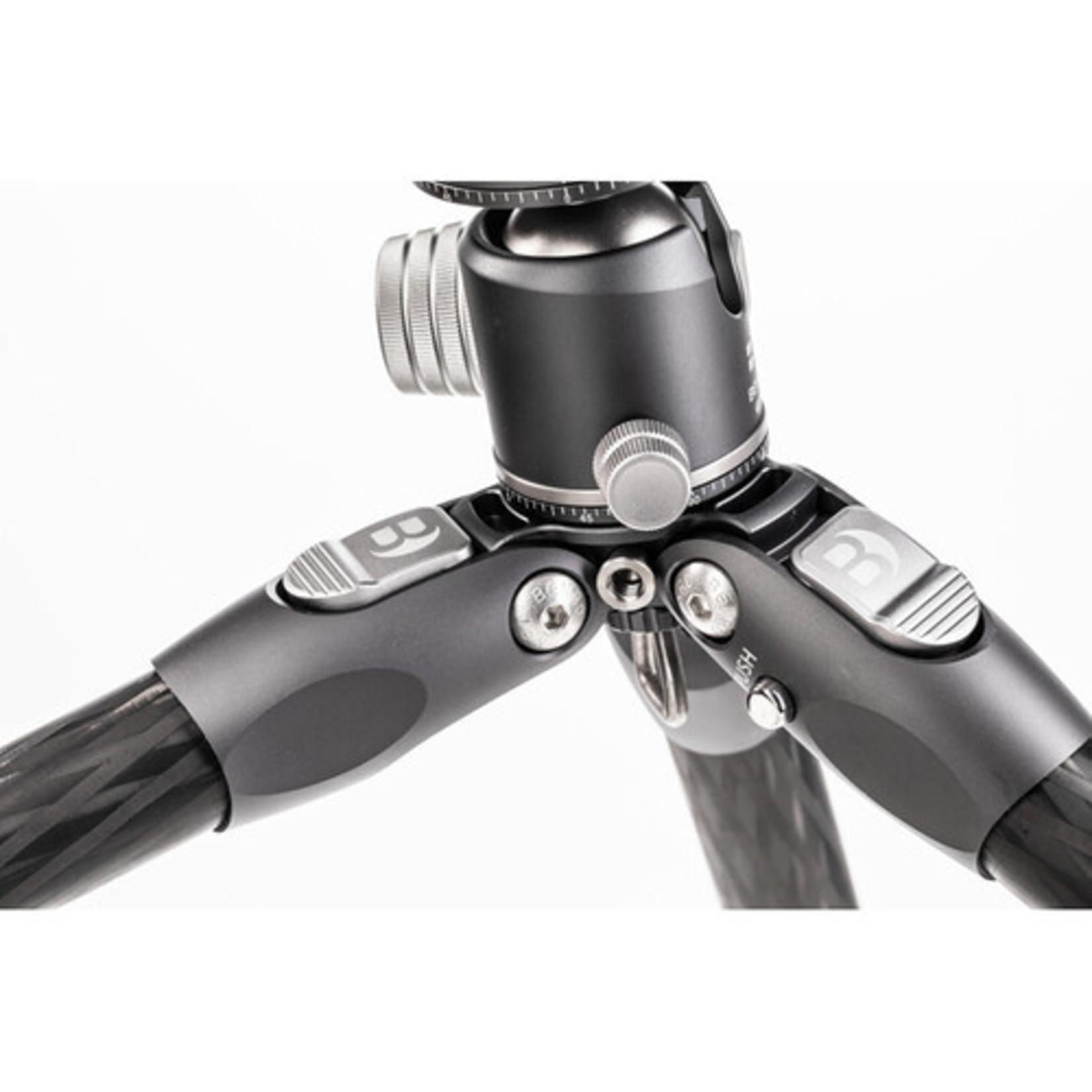Benro Benro #3 Carbon Fiber TTOR35C+GX35
