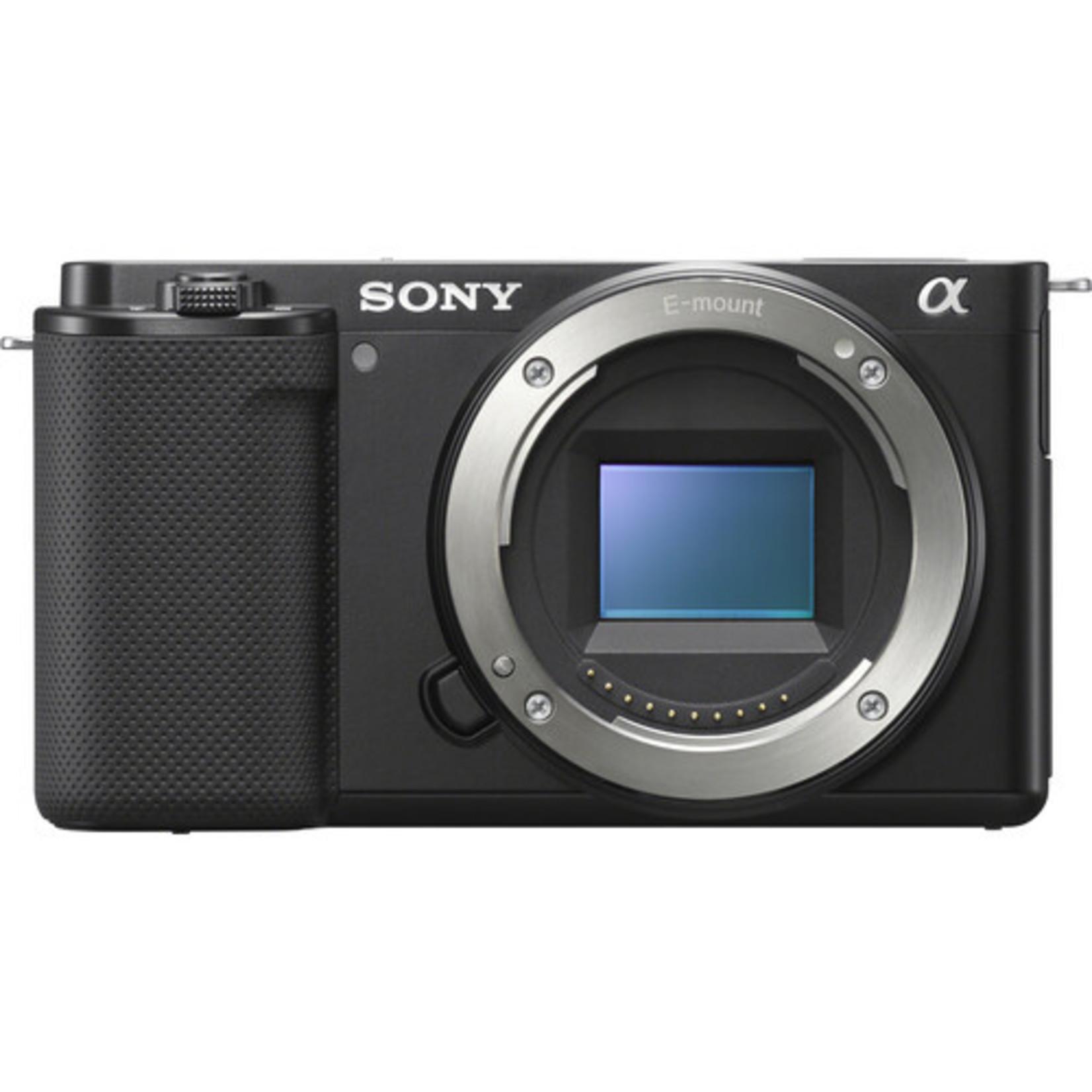 Sony SONY A ZV-E10 - DIGITAL CAMERA - BODY ONLY