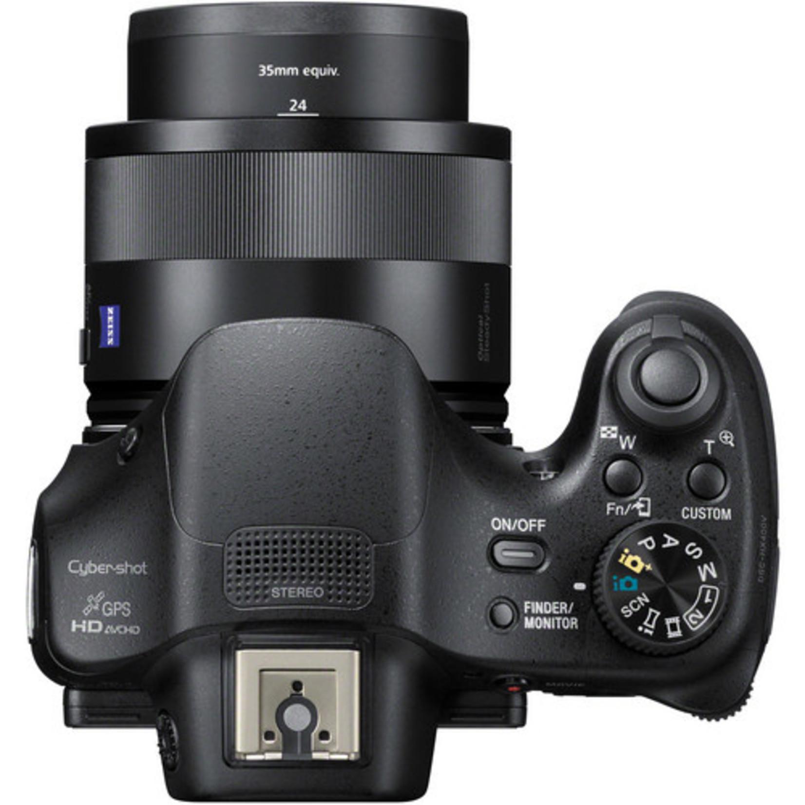Sony Sony Cyber-shot DSC-HX400V Digital Camera