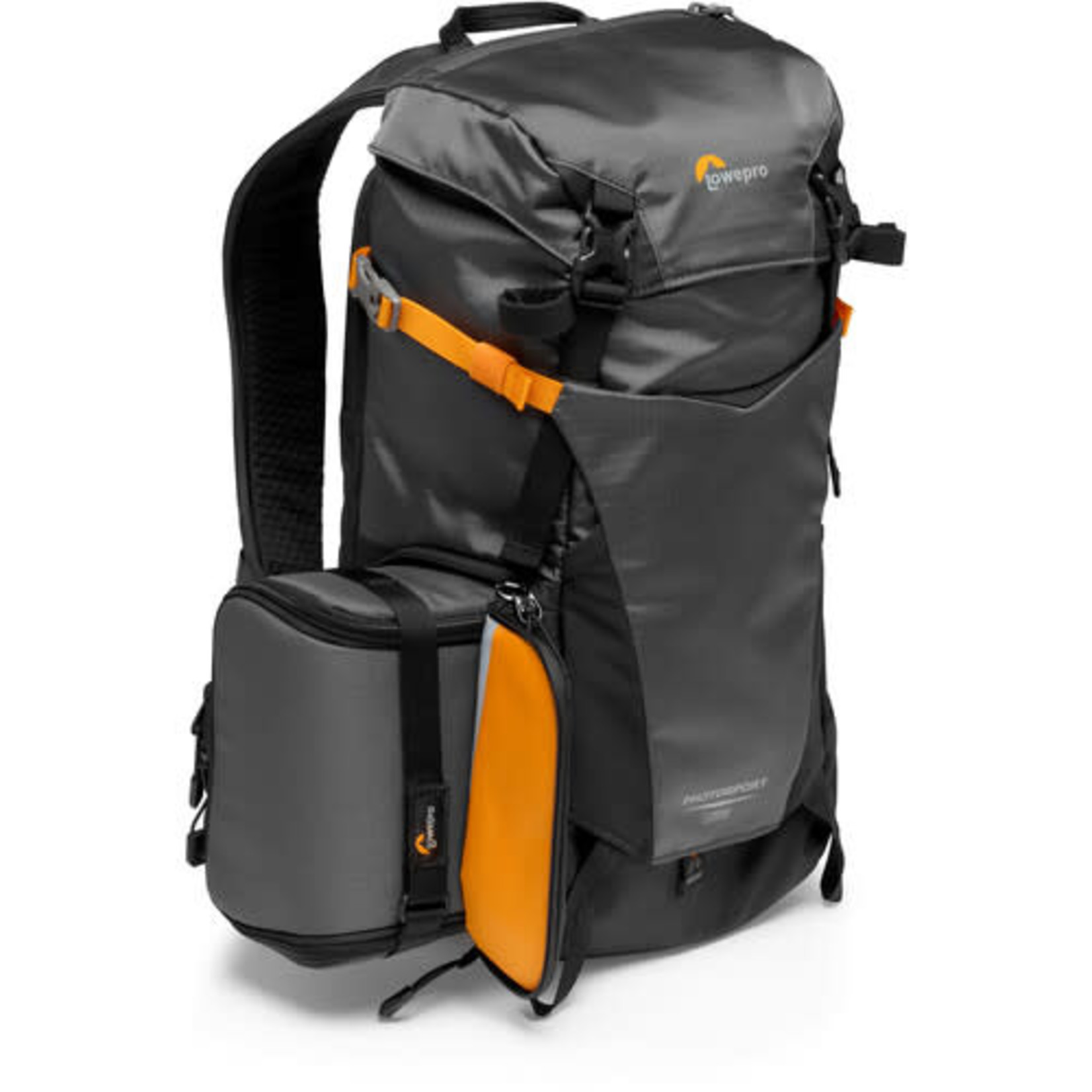 Lowepro Lowepro PhotoSport BP 15L AW III Photo Backpack (Gray/Black)
