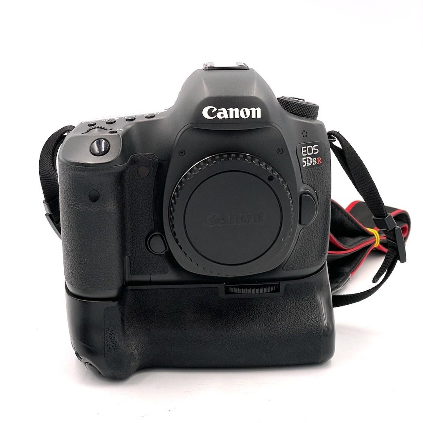 Canon Used Canon 5Dsr Camera
