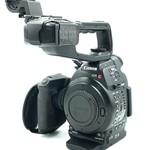 Canon Used Canon C100