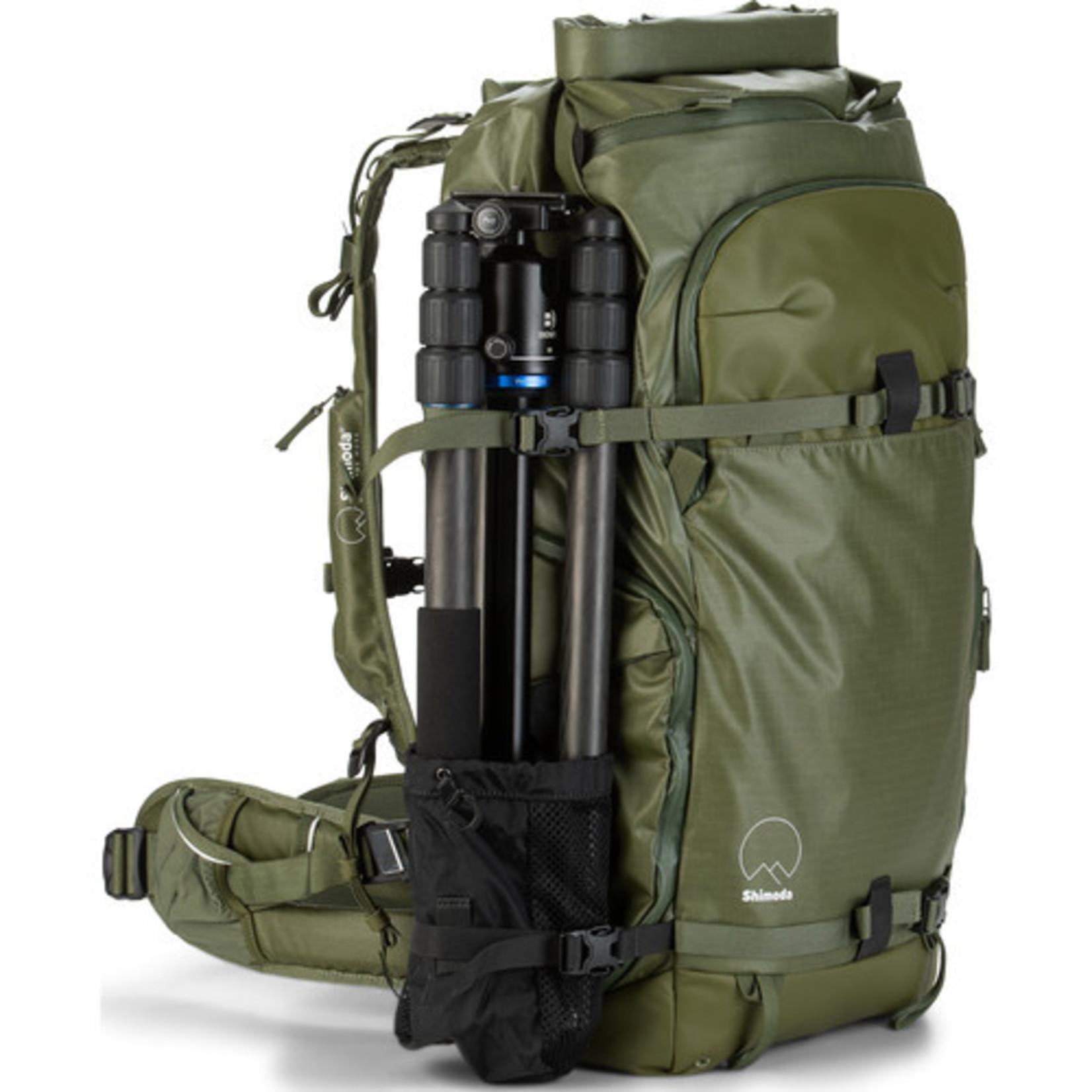 Shimoda Shimoda Action X50 Starter Kit (w/ Medium DSLR Core Unit) - Army Green