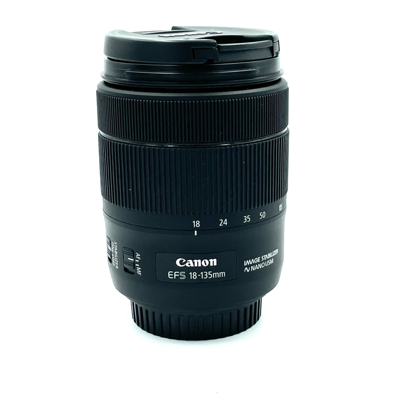 Canon Used Canon  EFS 18-135mm