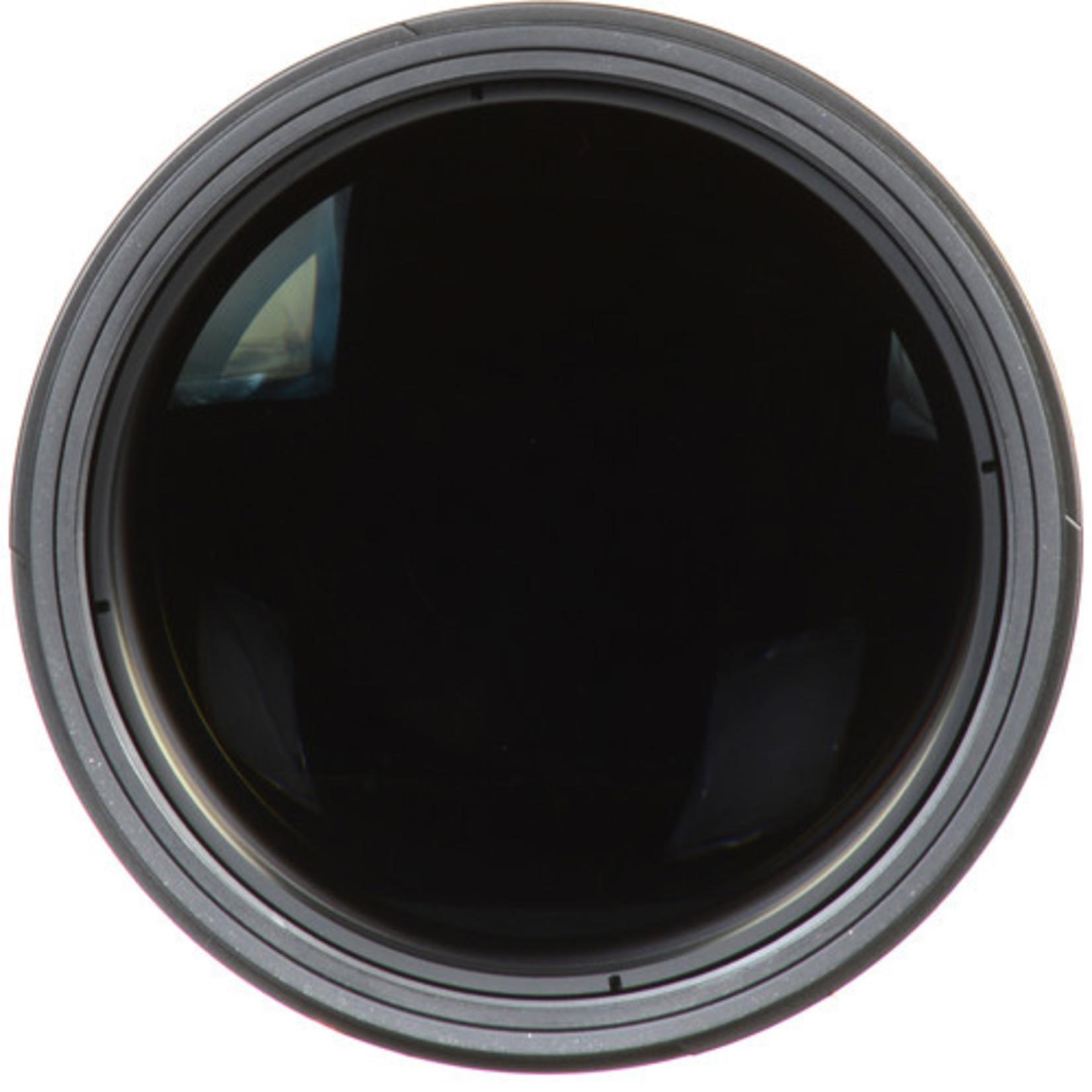 Nikon Nikon AF-S NIKKOR 300mm f/4E PF ED VR Lens