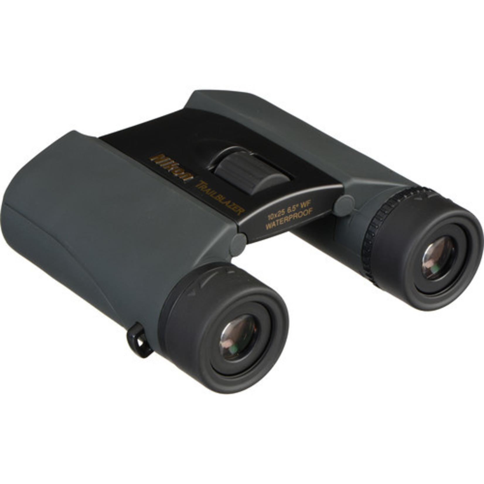 Nikon Nikon 10x25 Trailblazer ATB Binoculars