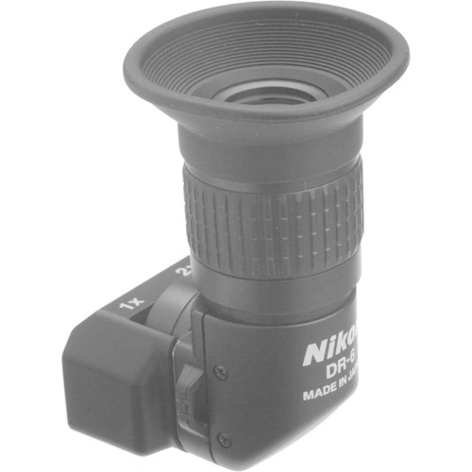 Nikon Nikon DR-6 Rectangular Right Angle Viewfinder