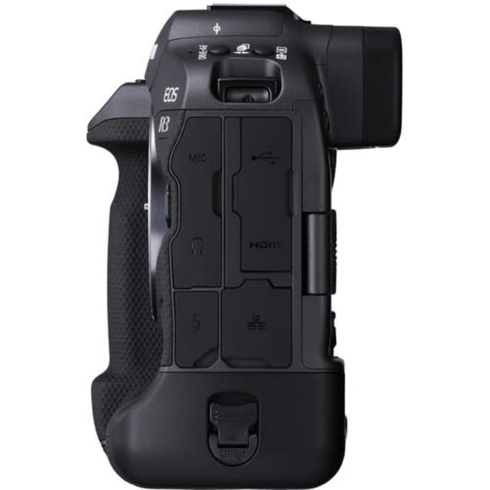 Canon Canon EOS R3 Mirrorless Digital Camera (Body Only)
