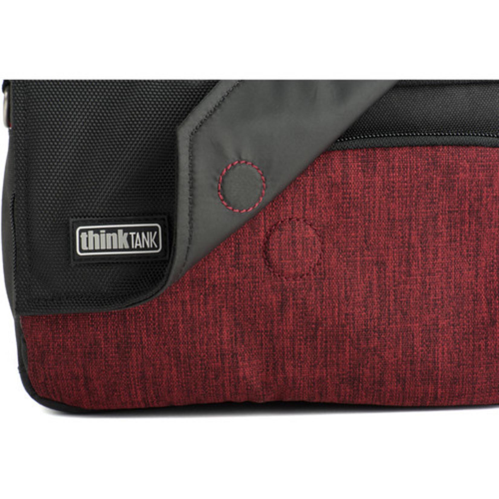 ThinkTank Mirrorless Mover 30i - Deep Red