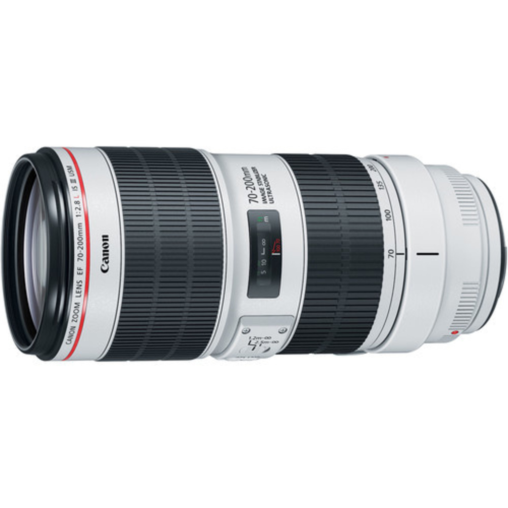 Canon Canon EF 70-200mm f/2.8L IS III USM Lens