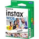 FujiFilm Fujifilm Instax Wide Film 2-Pack