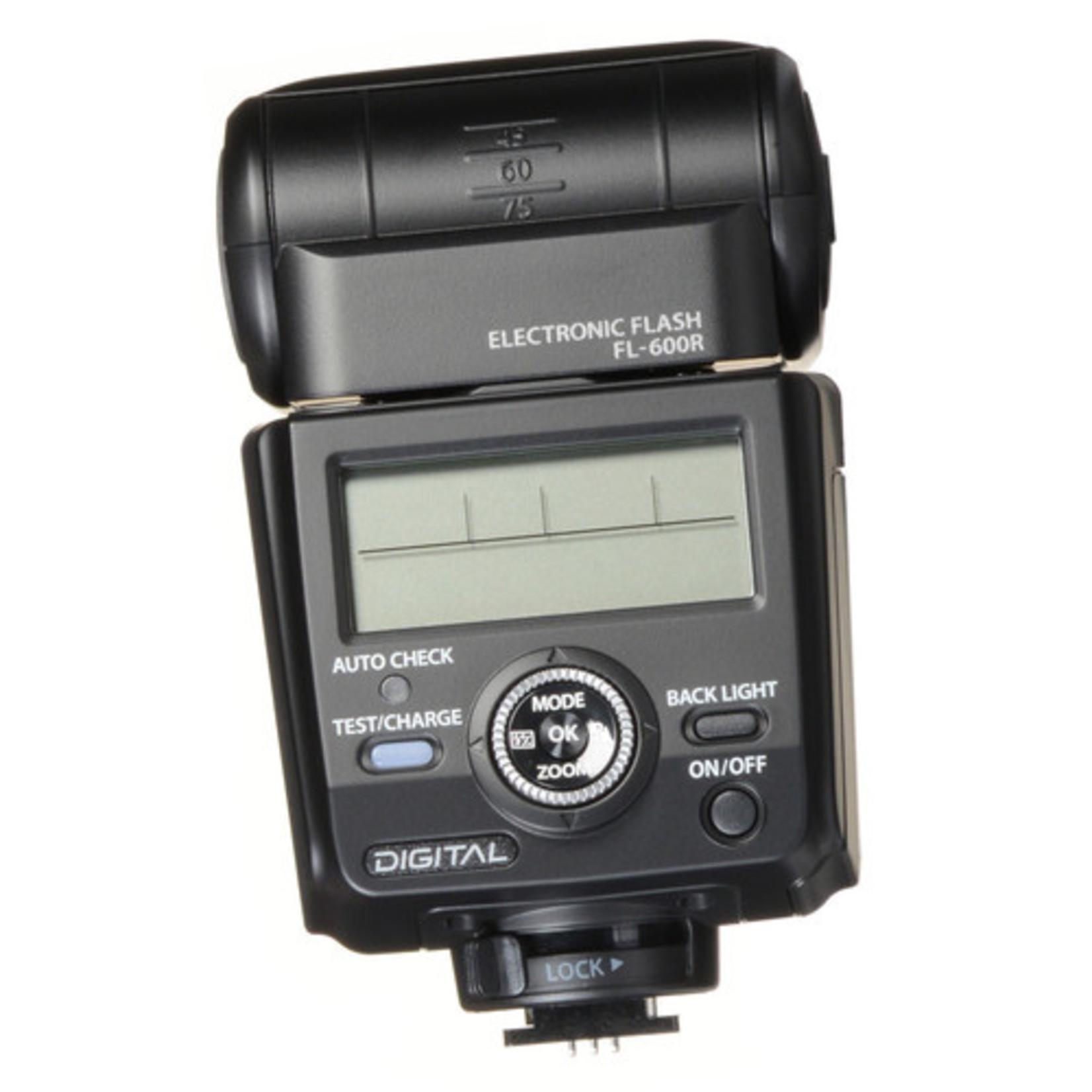 Olympus Olympus FL-600R Flash