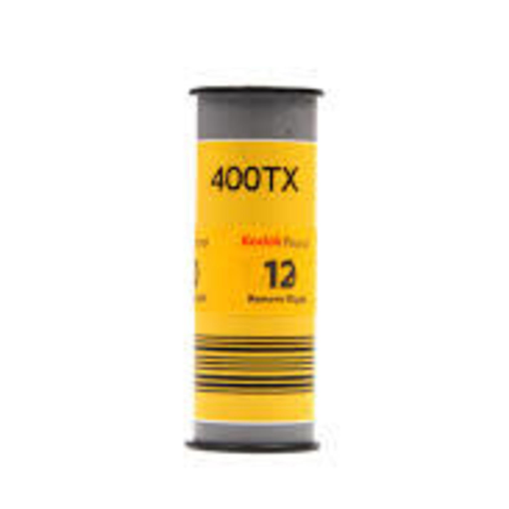 Kodak Professional Tri-X 400 Black and White Negative Film 120 Roll Film