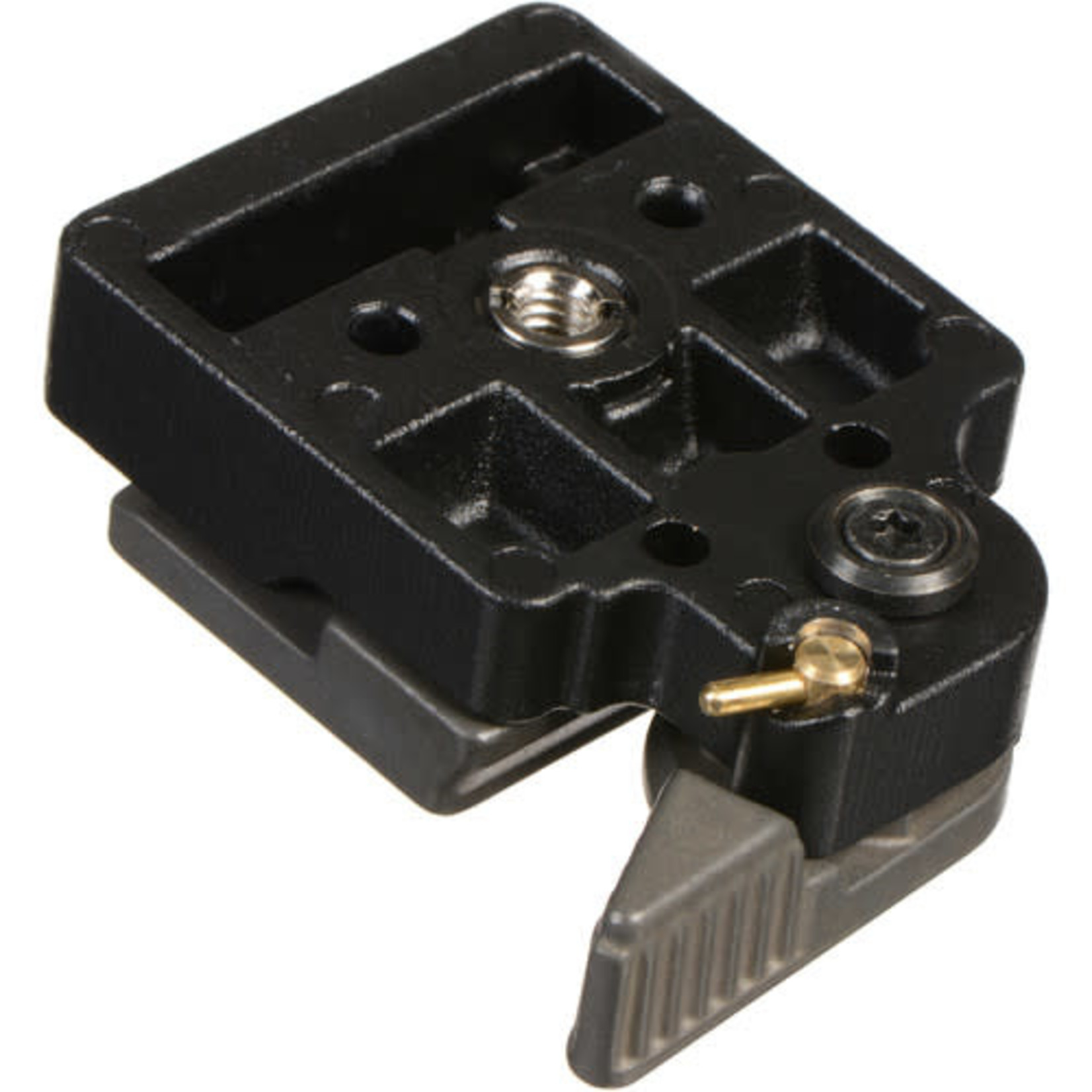 Manfrotto Manfrotto 323 RC2 System Quick Release Adapter with 200PL-14 Plate