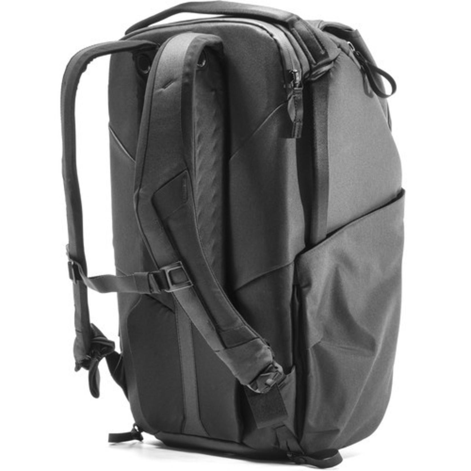 Peak Design Everyday Backpack 30L v2 - Black