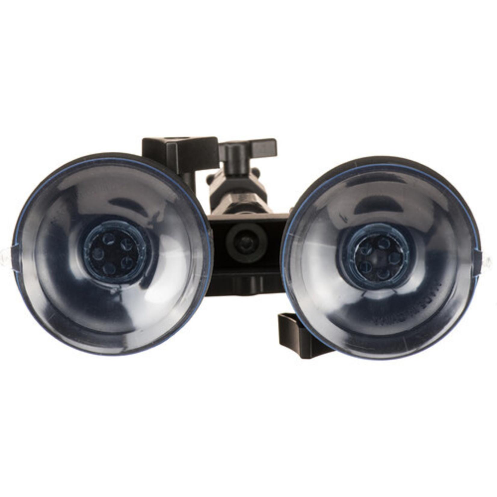 Delkin Fat Gecko Dual-Suction Camera Mount