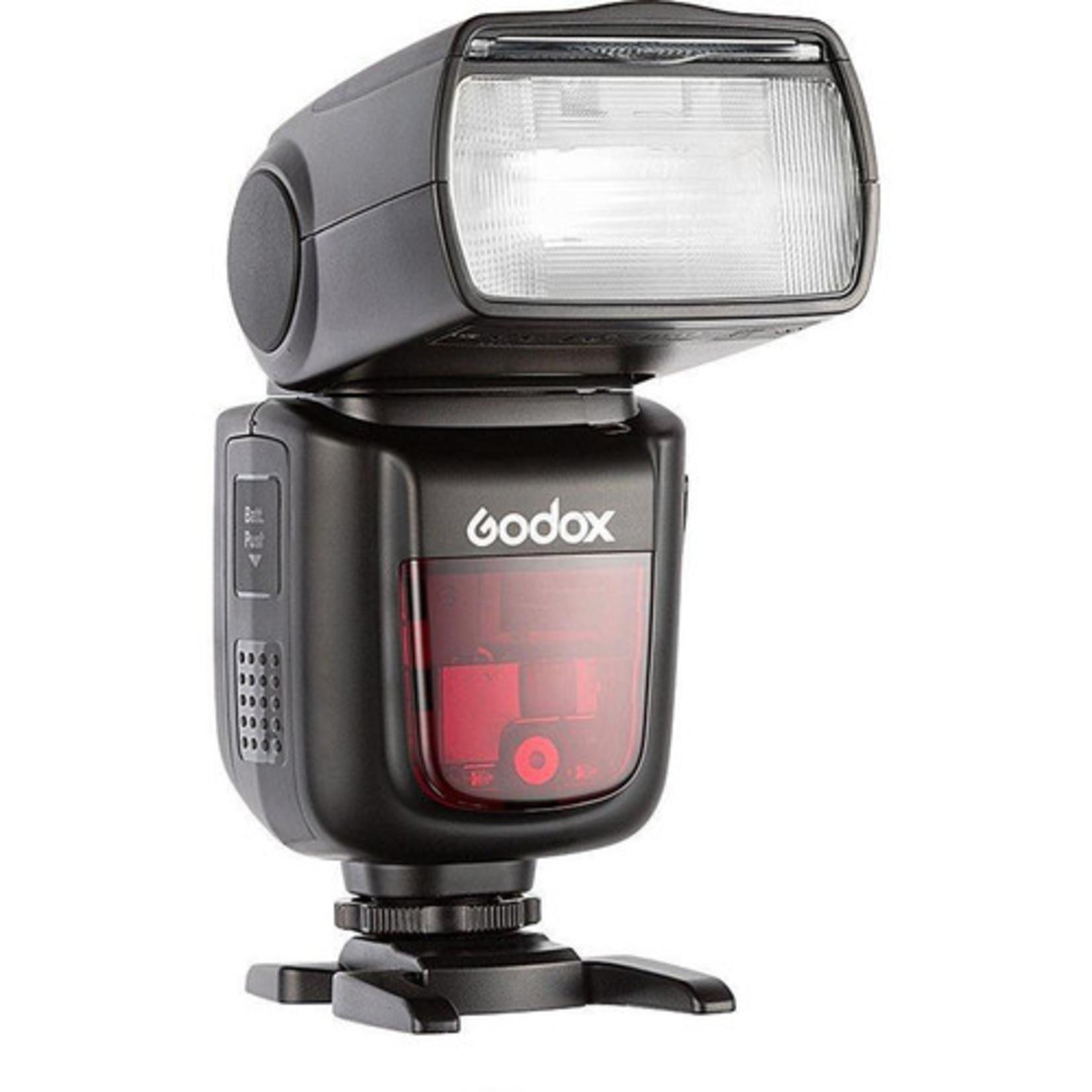 Godox GodoxVING V860 II Li-Ion Flash for Sony