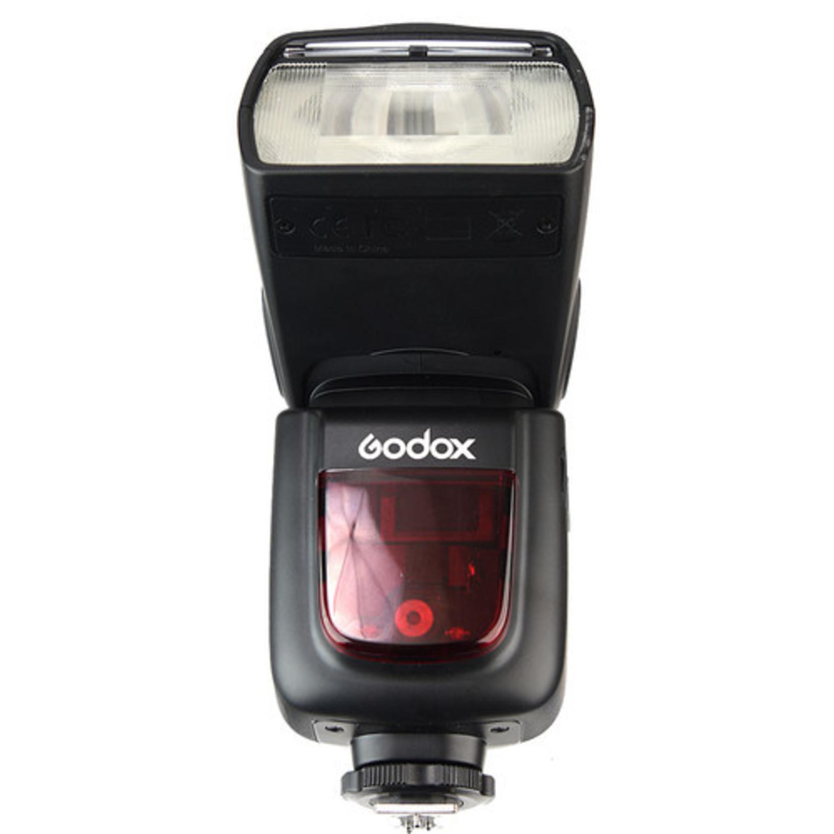 Godox GodoxVING V860 II Li-Ion Flash for Fuji
