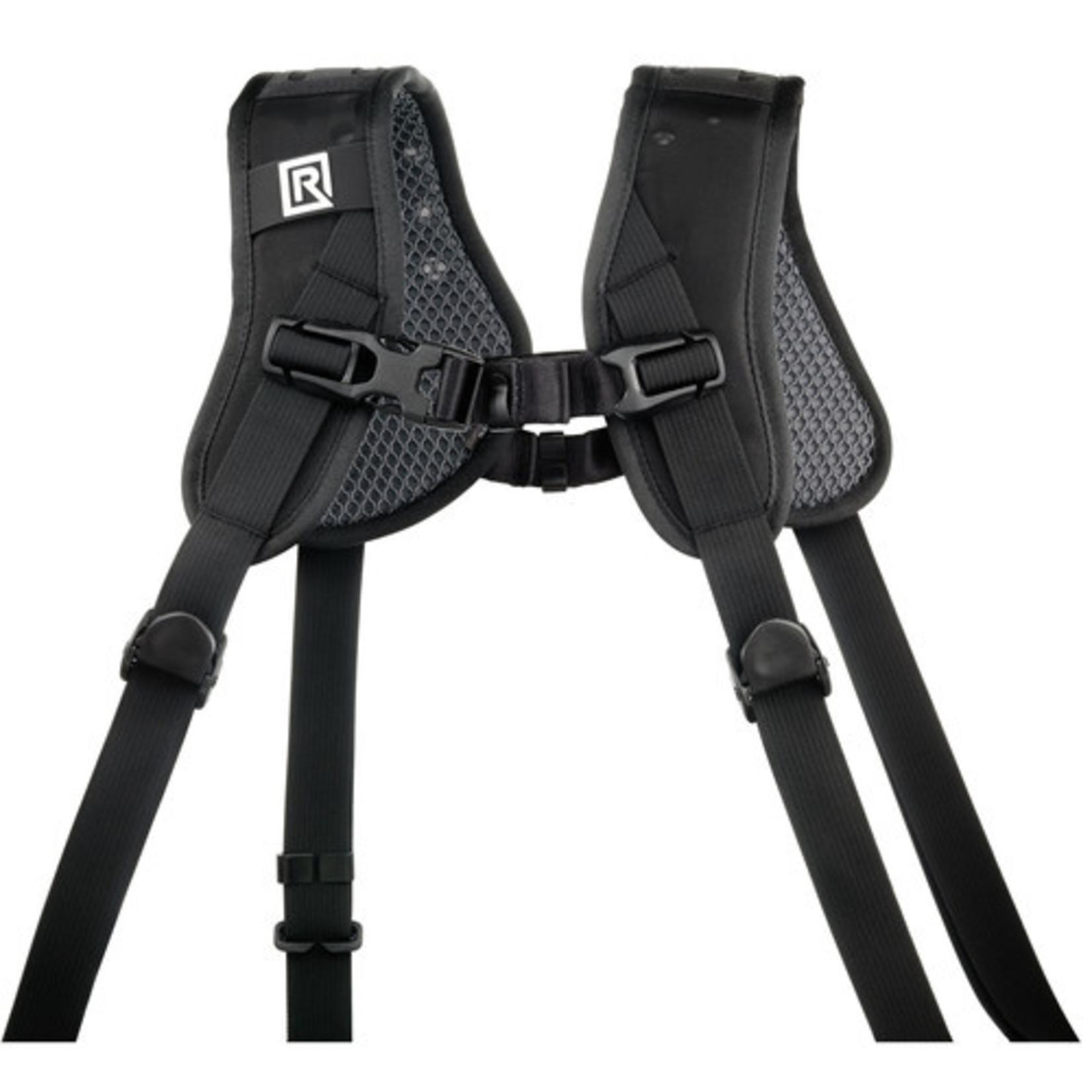 BlackRapid BlackRapid Double Breathe Camera Harness